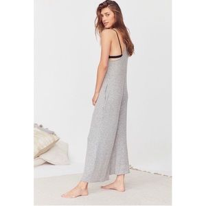 UO Out from Under Cody Culotte Jumpsuit